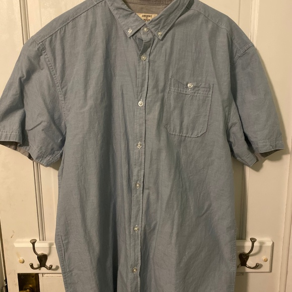 Artistry in Motion Other - NWT Artistry in Motion Button Down Shirt XL